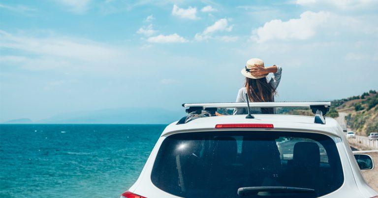 wynajem auta za granicą, podróż, samochód, wynajem, Ekantor.pl