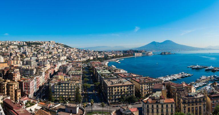 blog, Neapol, podróż, Włochy, zwiedzanie, weekend, wymiana walut, Ekantor.pl