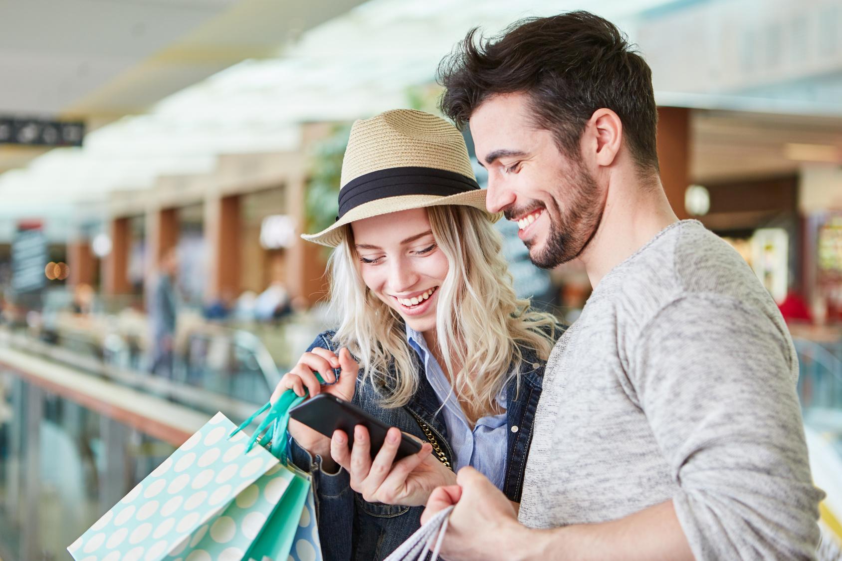 aplikacje zakupowe, Android, zakupy, aplikacje, wymiana walut, Ekantor.pl