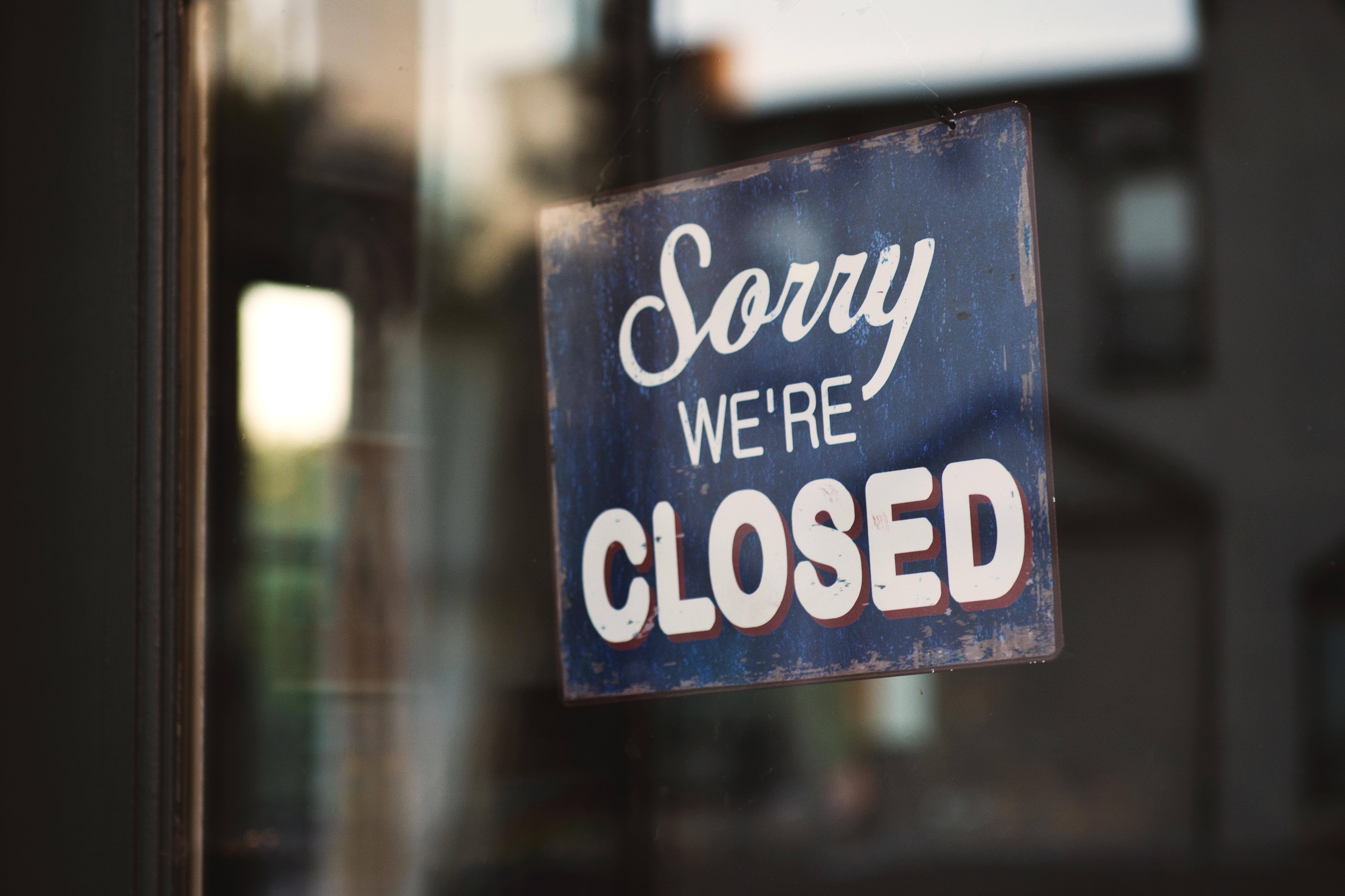 zamknięte, wymiana walut, kantor internetowy, ciekawostki walutowe, Ekantor.pl