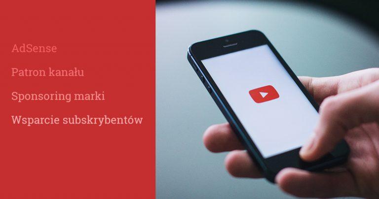 youtube, zarabianie na Youtube, youtuber ile zarabia, kantor internetowy, Ekantor.pl