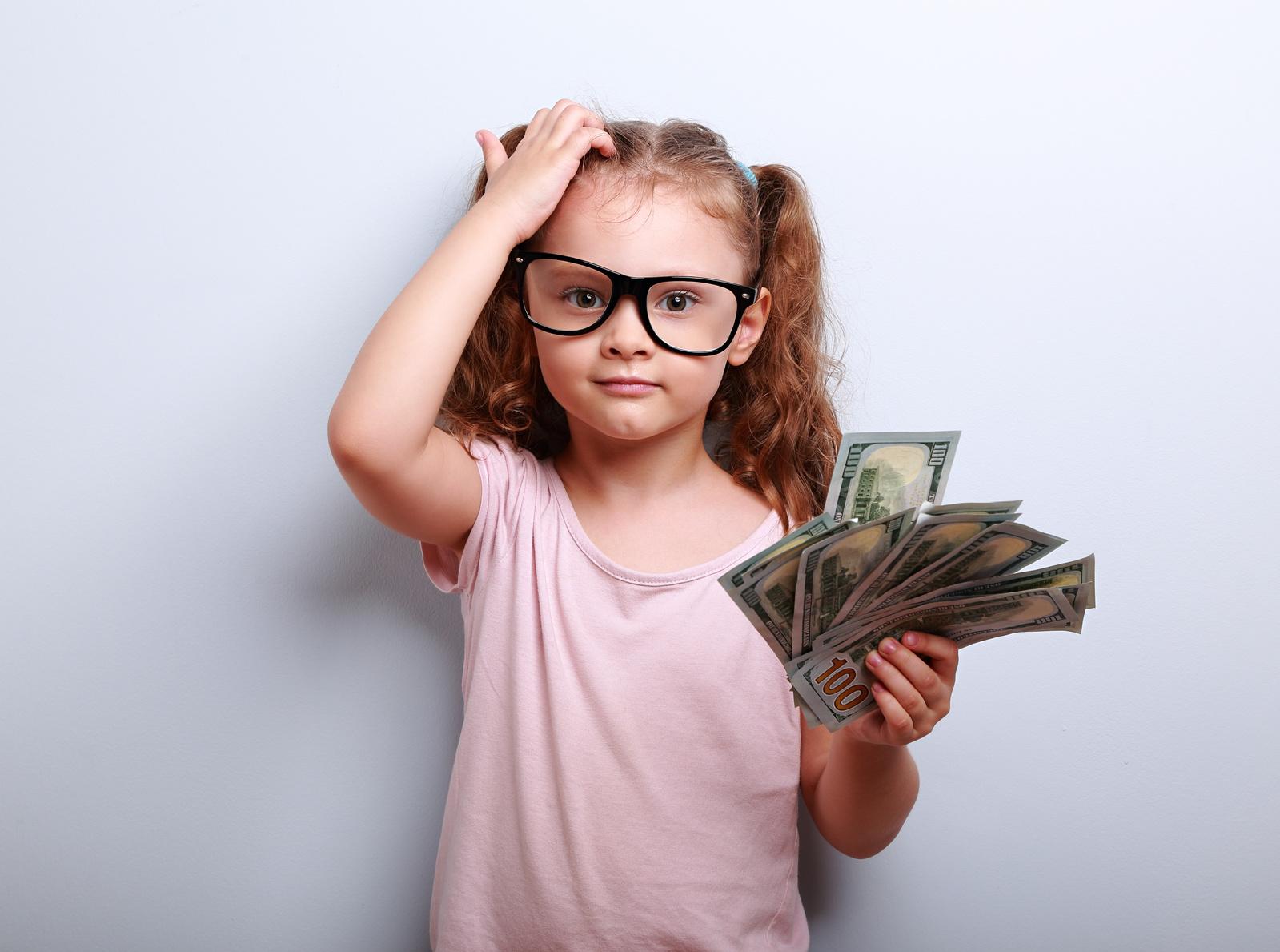 dziecko, edukacja finansowa, nauka, pieniądze, oszczędzanie, przedsiębiorczość, Ekantor.pl