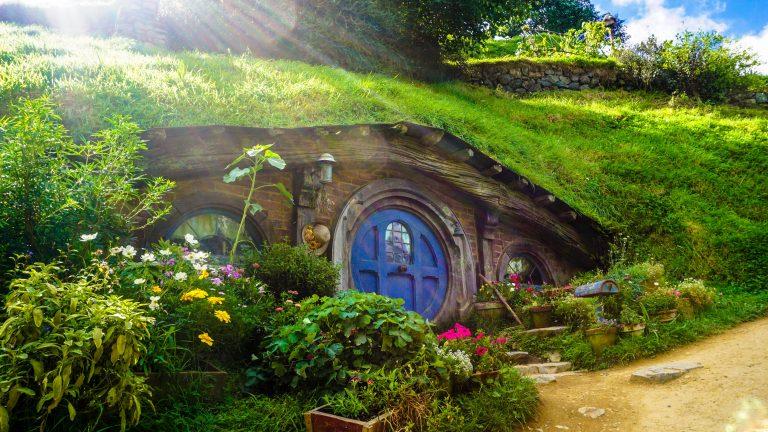podróż, podróż śladami, Hobbit, Władca Pierścieni, Ekantor.pl, wymiana walut, kantor internetowy