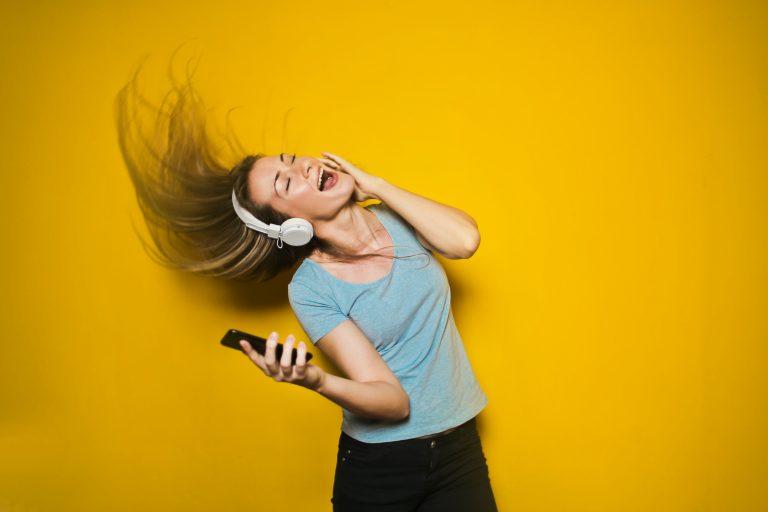 muzyka, aplikacje muzyczne, odtwarzanie muzyki, Ekantor.pl