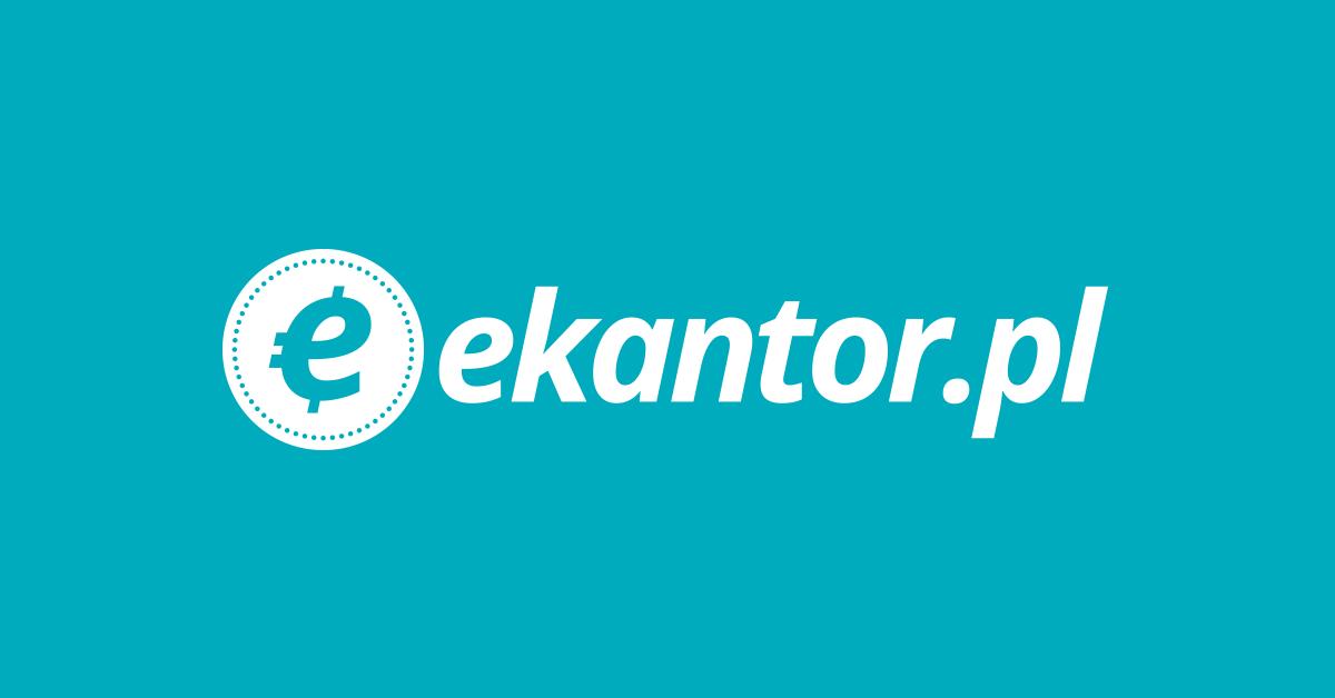 ekantor.pl - wymiana walut online, kantor internetowy