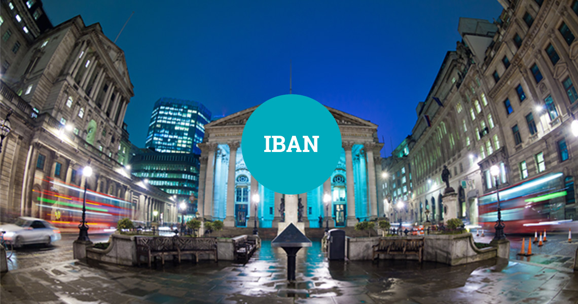 iban, co to jest iban, iban bank