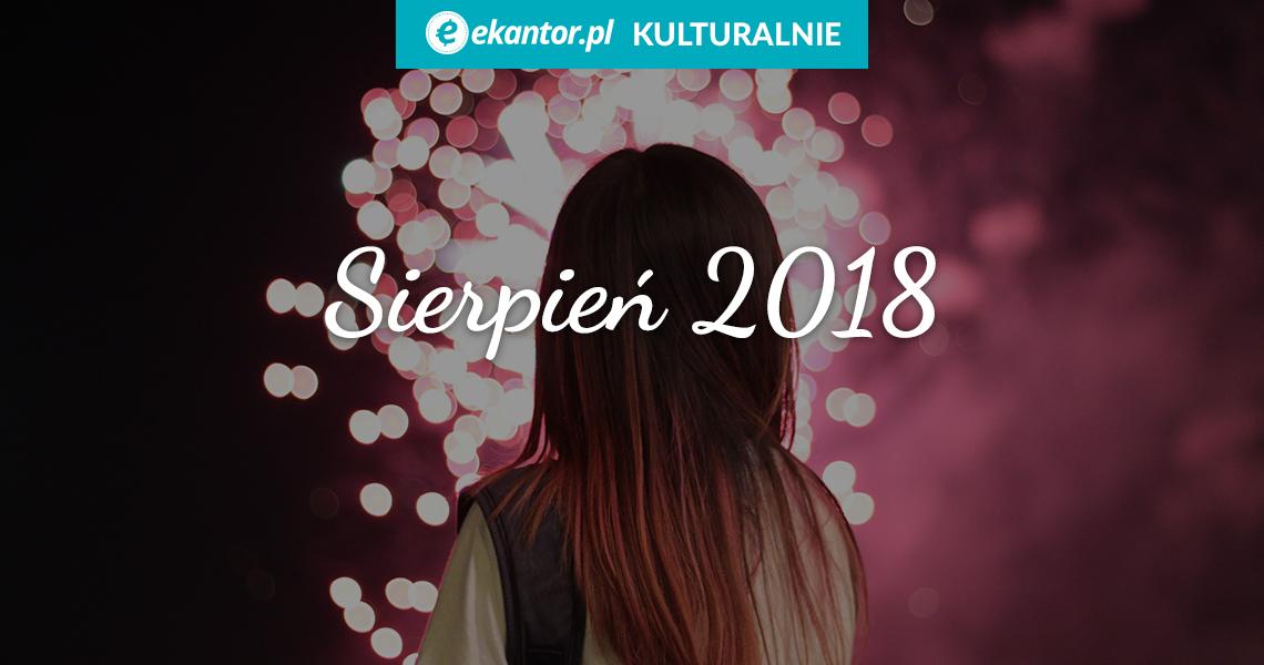 Ekantor.pl kluturalnie, kultura, podróże, wydarzenia kulturalne, festiwale