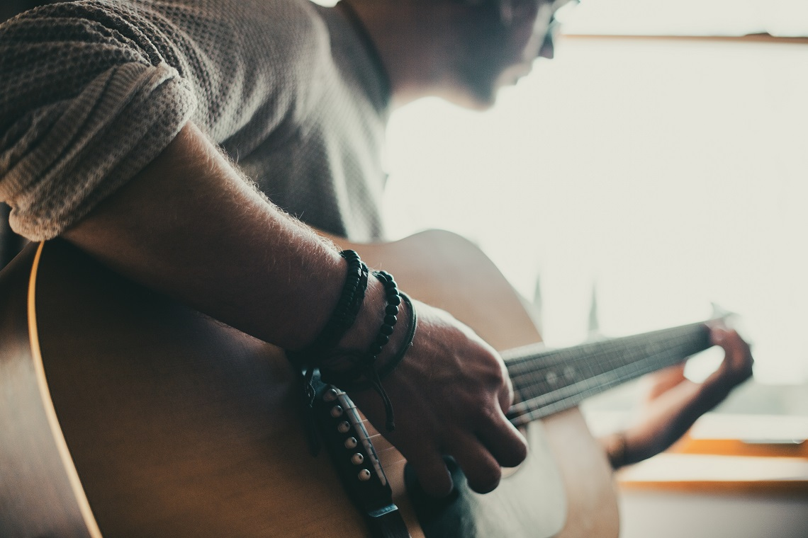 nauka gry, instrument, jak nauczyć się grać na gitarze, nauka gry na pianinie, ile kosztuje nauka gry, Ekantor.pl