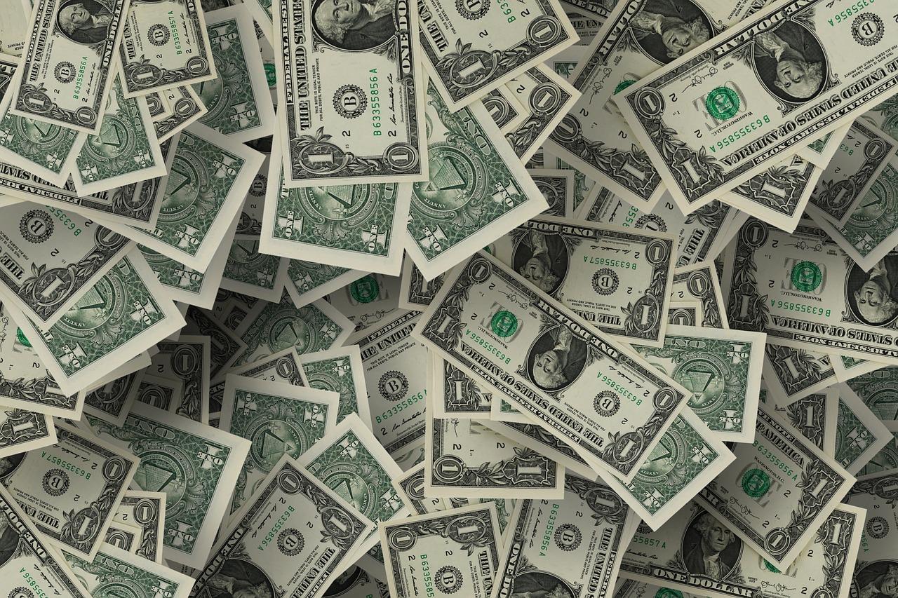 dolar, dolar amerykański, waluta, ile kosztuje dolar, wymiana walut, Ekantor.pl