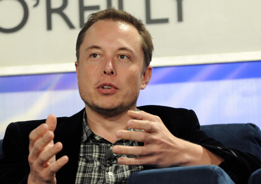 Elon Musk, inspiracje, znani ludzie, wymiana walut, Ekantor.pl