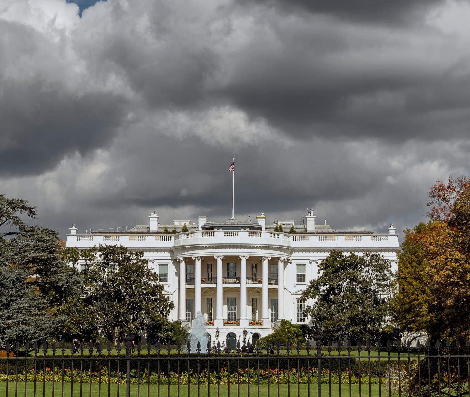 Biały Dom, USA, Stany Zjednoczone, prezydenci, wymiana walut, Ekantor.pl