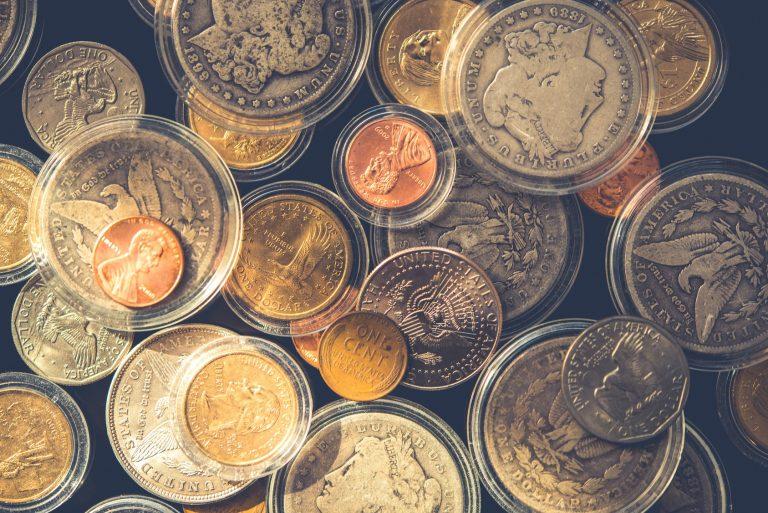 monety, pieniądze, historia pieniądza, bitcoin, kryptowaluta, wymiana walut, Ekantor.pl