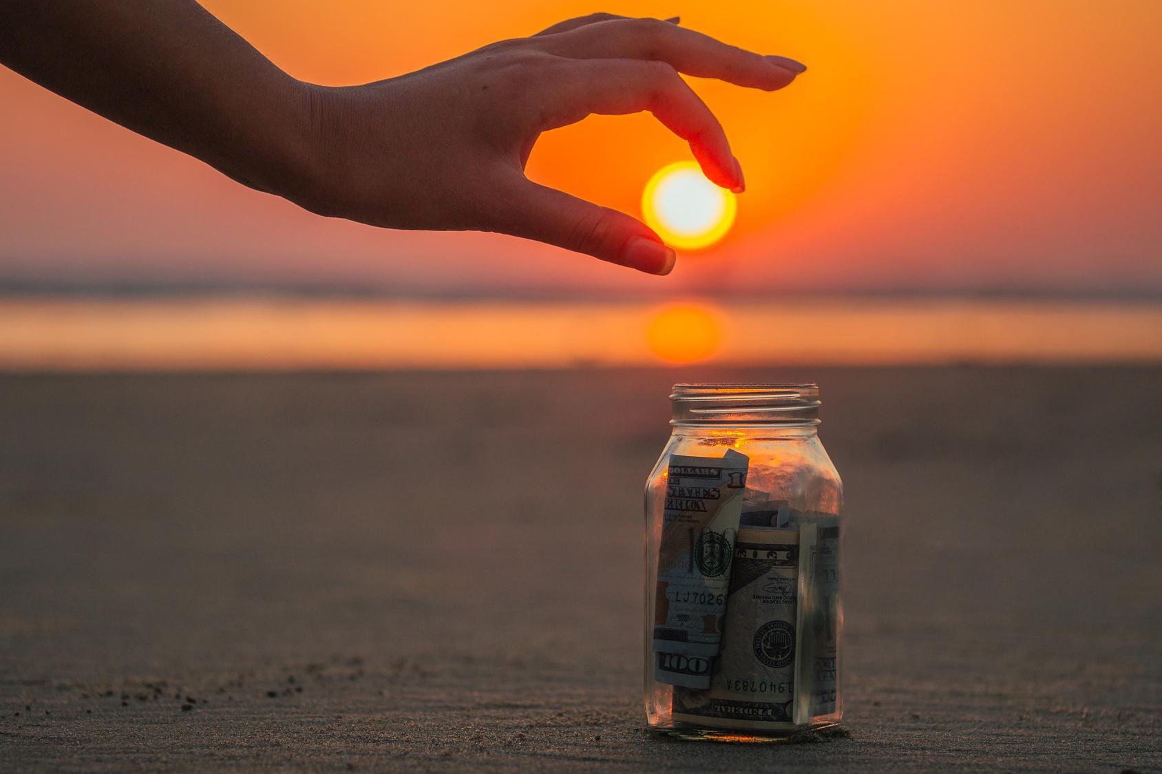 dochód pasywny, pieniądze, zarabianie pieniędzy, wymiana walut, Ekantor.pl