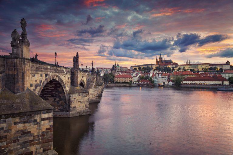 Praga, Czechy, zakładanie firmy, działalność, biznes, Ekantor.pl