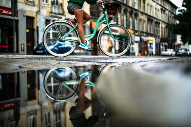rower, podróż, trasy rowerowe, przepisy rowerowe, prawo, wymiana walut, Ekantor.pl