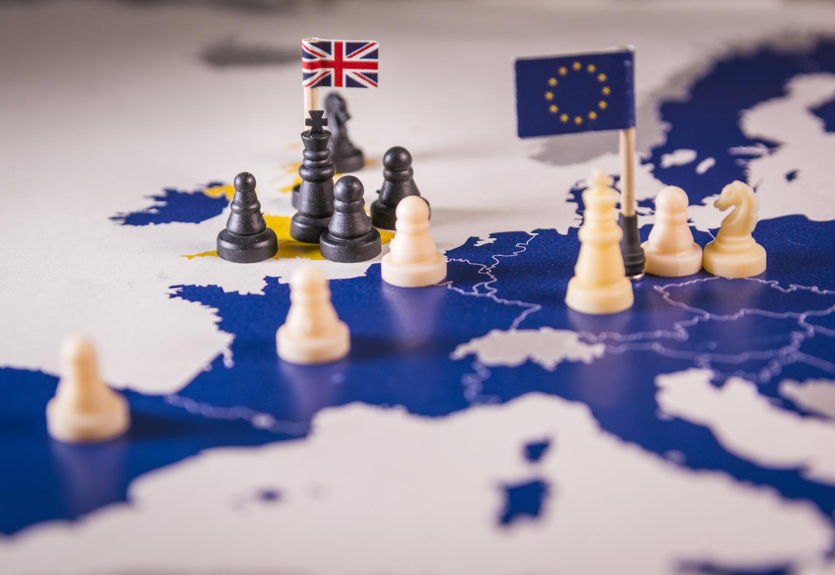 Brexit, UE, Wielka Brytania, wymiana walut, Ekantor.pl