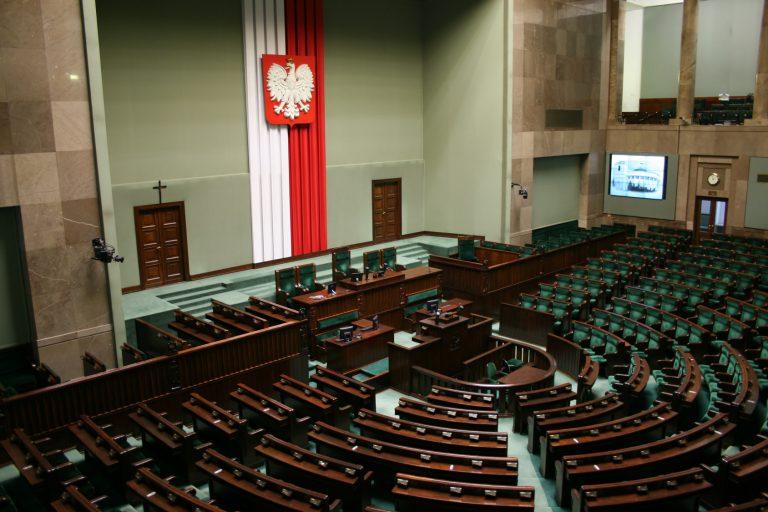Sejm, Polska, ustawa, święto narodowe, Ekantor.pl