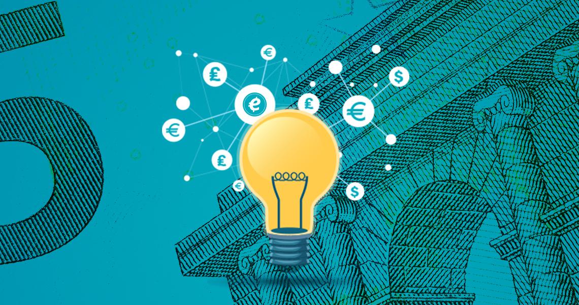 ciekawostki walutowe, październik, waluty, wymiana walut, kantor internetowy, Ekantor.pl