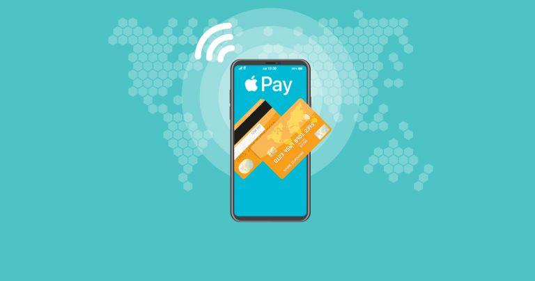 Apple Pay, płatności online, płatność telefonem, wymiana walut, Ekantor.pl