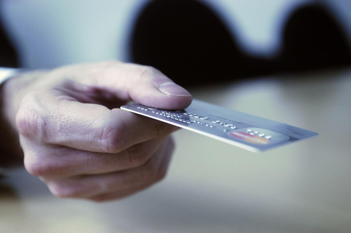 karta kredytowa, karta, bank, wymiana walut, Ekantor.pl