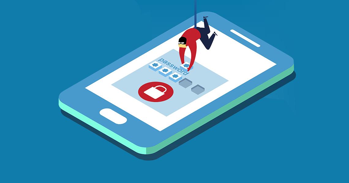 phishing, kradzież, kradzież danych, bezpieczeństwo, Ekantor.pl