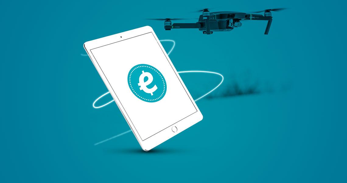 Ekantor.pl tech, technologia, nowości, dron, wymiana walut, internetowy kantor
