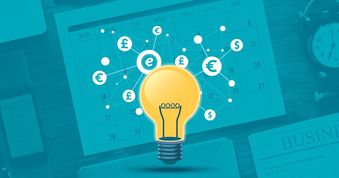 podsumowanie roku, ciekawostki walutowe, wymiana walut, kantor internetowy, Ekantor.pl