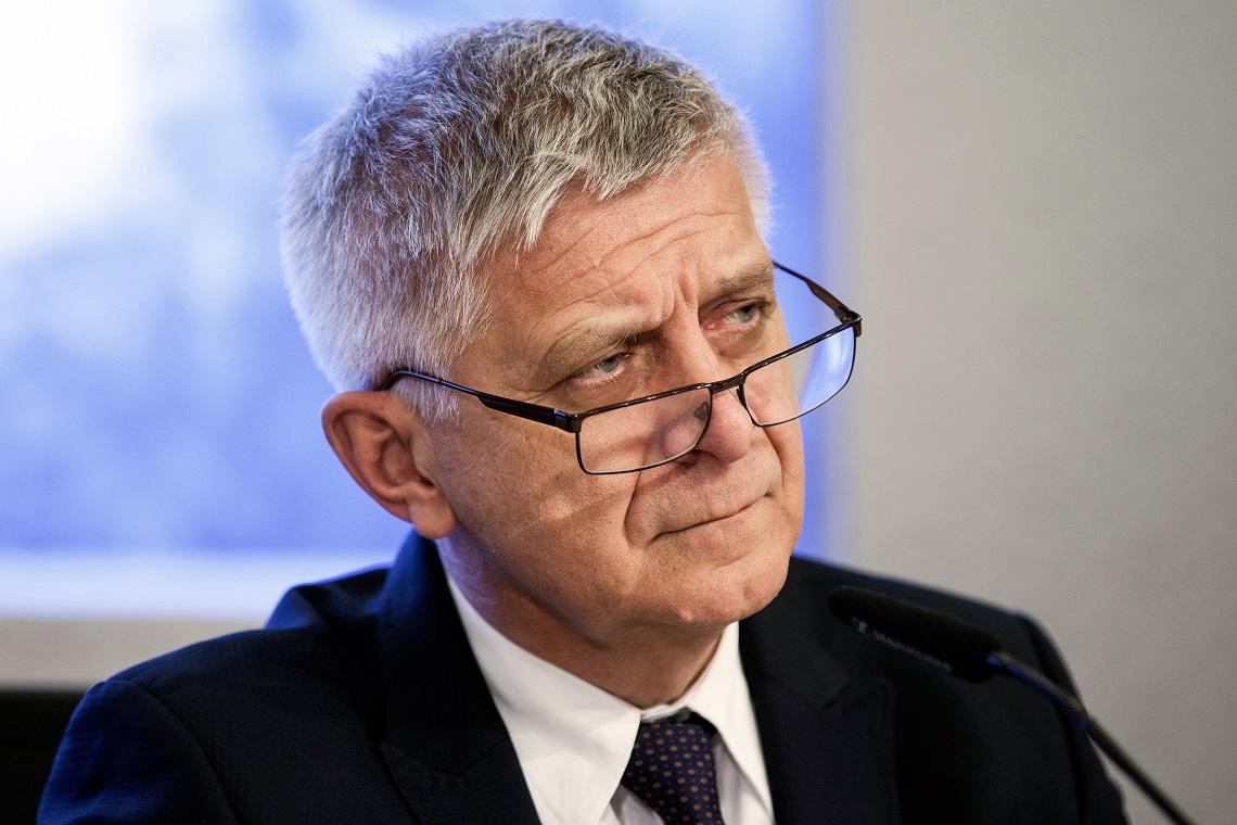 Marek Belka, podatek, podatek Belki, Ekantor.pl