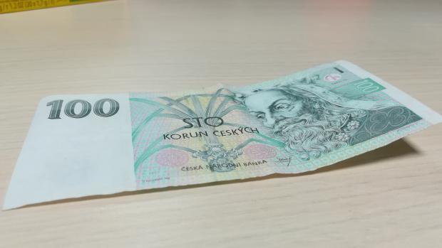 100 koron na 100 rocznicę obiegu czechy alois rasin minister finansow czechoslowacji
