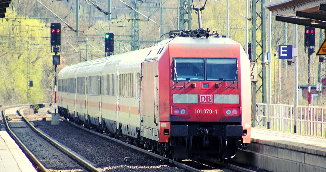 Jak tanio podróżować po Europie-deutsche bahn-db-pociagi regionalne niemcy -ekantor.pl
