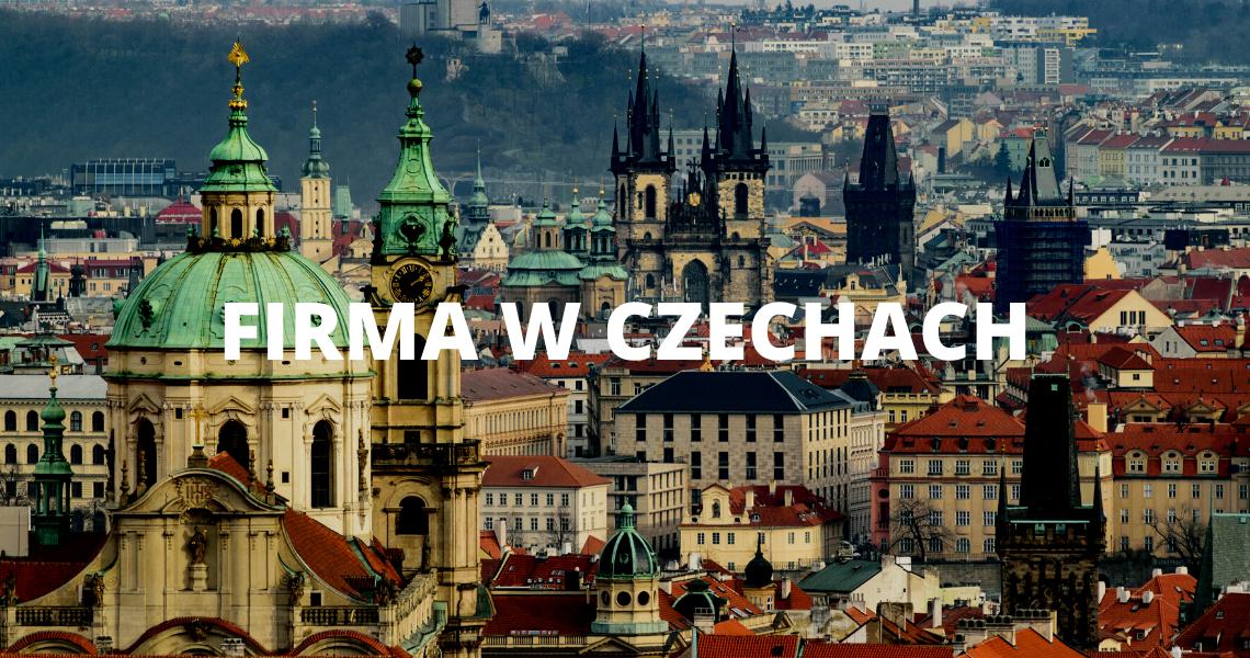 Jak założyć firmę w Czechach - FIRMA W CZECHACH - Działalność jednoosobowa w Czechach - chechy podatki - czy oplaca sie wady- zalety - koszty - ekantor pl