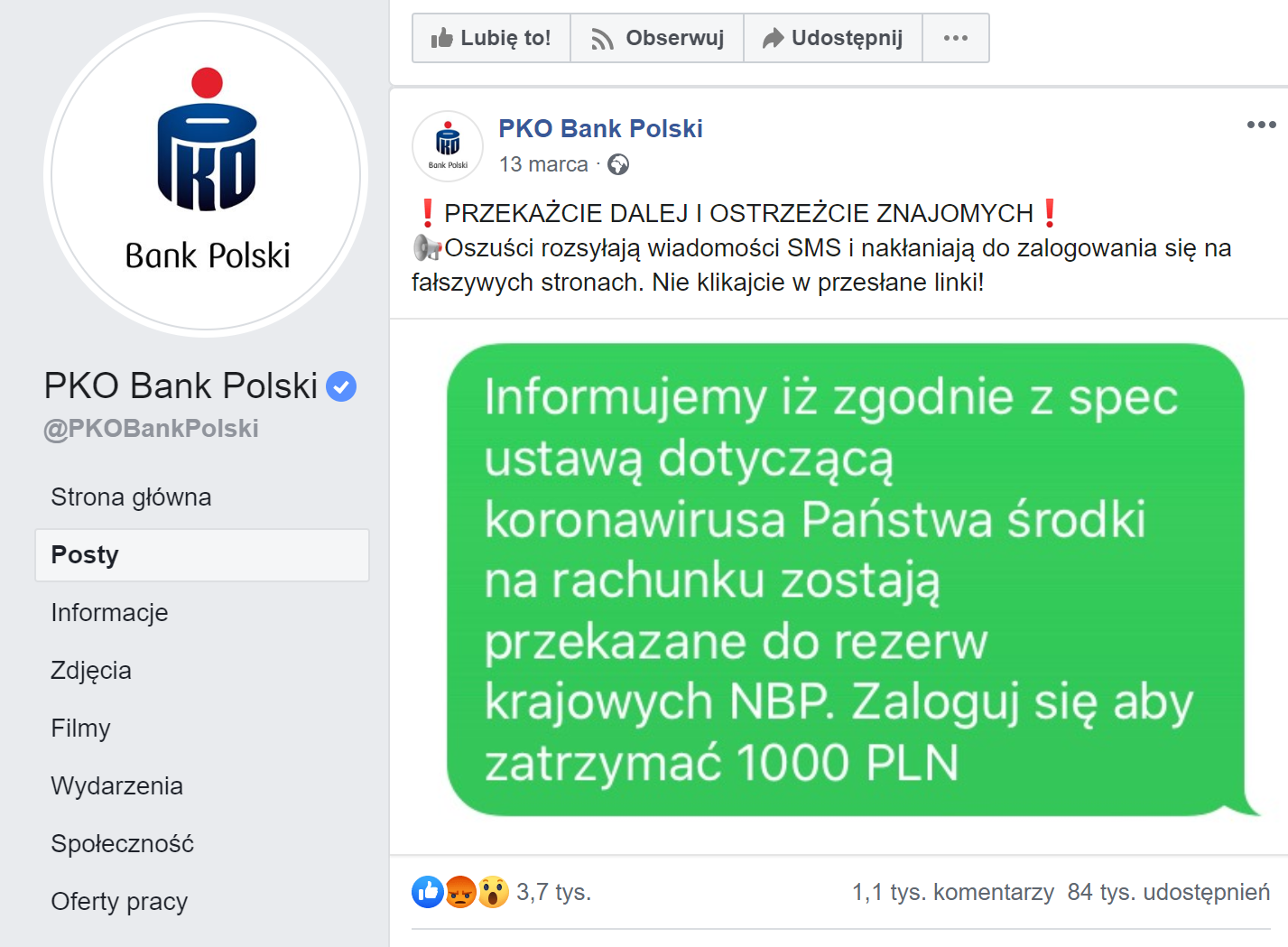 banki2_bpo bank polski - facebook