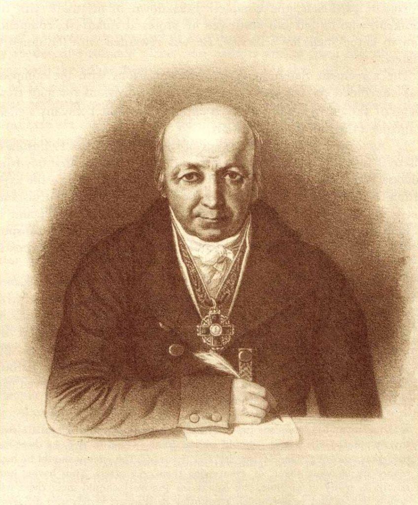 Baranov_Alexandr_jeden z organizatorów kolonizacji Alaski przez Rosję
