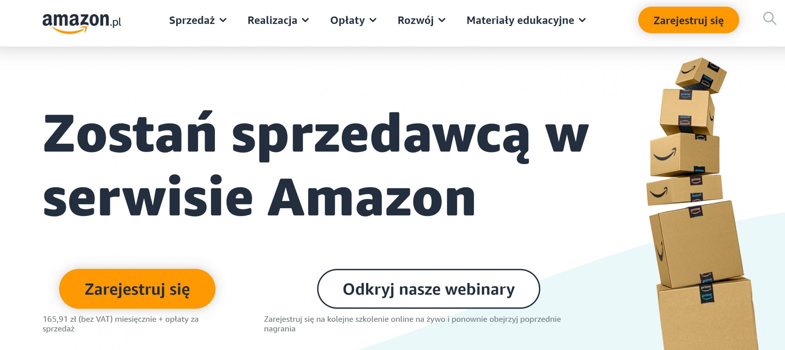 Amazon2-polska-jak dziala-dlaczego warto-jak sprzedawac-ekantor-pl