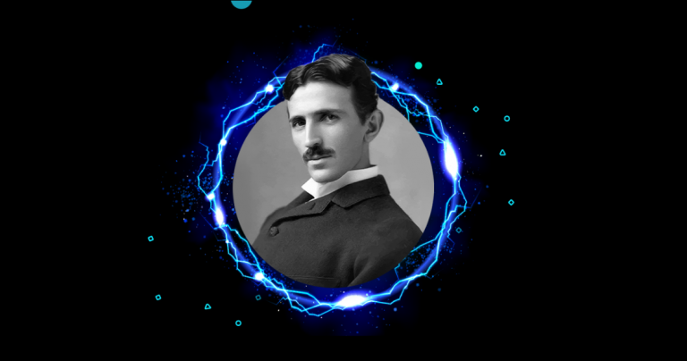Nikola Tesla – człowiek, na którego Świat nie był gotowy-ekantor.pl