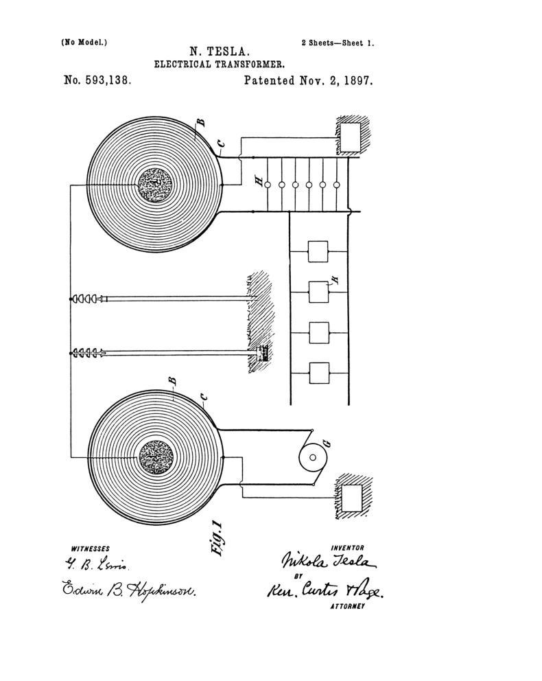 Nikola Tesla – człowiek, na którego Świat nie był gotowy-zdjęcie 1-ekantor-pl